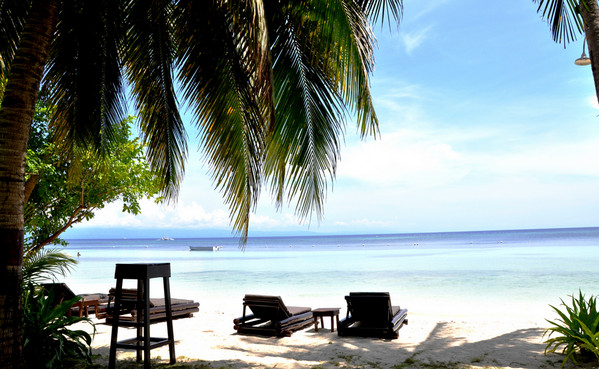Beachfront properties philippine property network for Beach property philippines