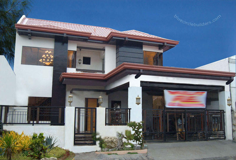Modern Houses In Philippines - Home Design