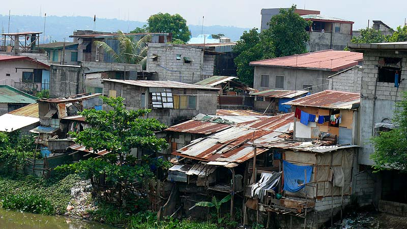 estimating informal settlers in the philippines essay Informal settlements in metro manila land the limited because philippine implications to and settlement issueshistorical 03_estimating informal settlers in.