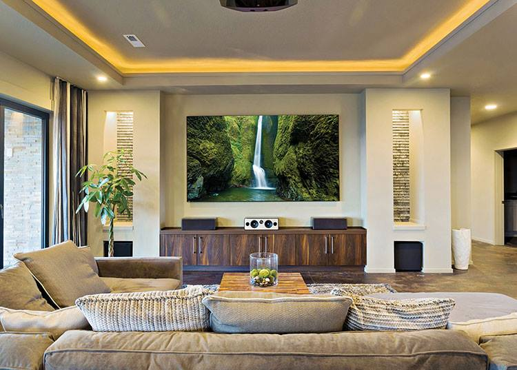Sample Living Room Interior Designs For Your Home – Philippine ...