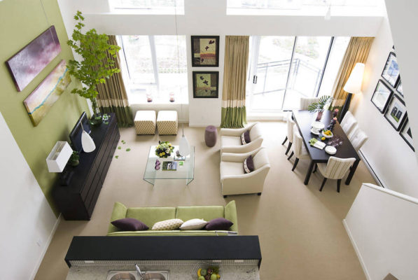 Interior Design And Decoration Tips For Your Home