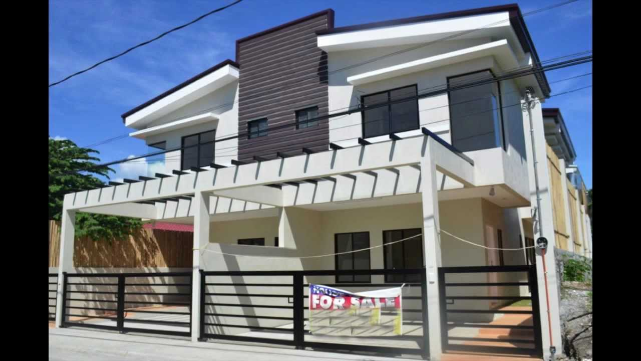 Pag ibig philippine property network for Duplex units